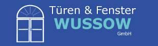 Türen & Fenster Wussow GmbH Logo